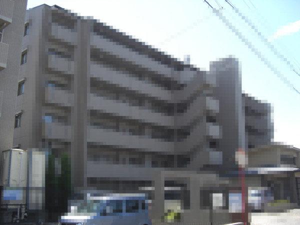 名古屋市Fマンション